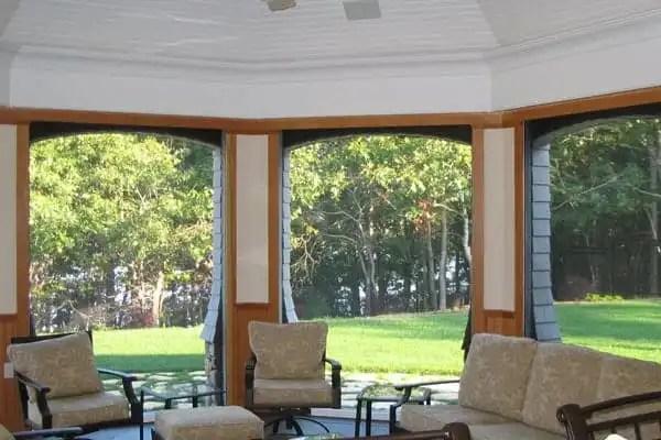 bug protection habitat screens