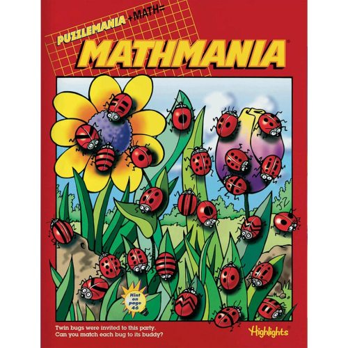 small resolution of Math Puzzles for Kids - Math Books for Kids   Mathmania