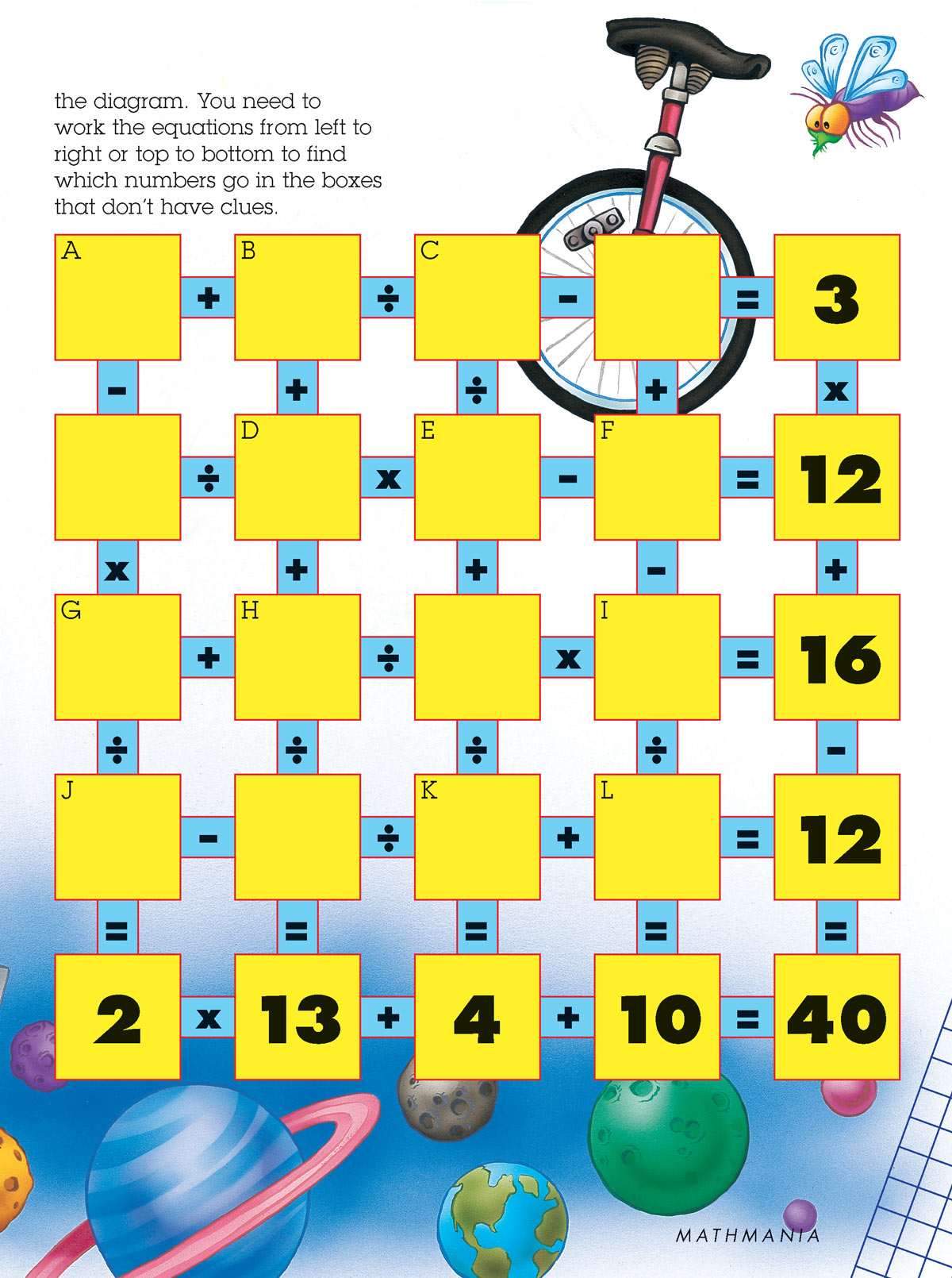 hight resolution of Math Puzzles for Kids - Math Books for Kids   Mathmania