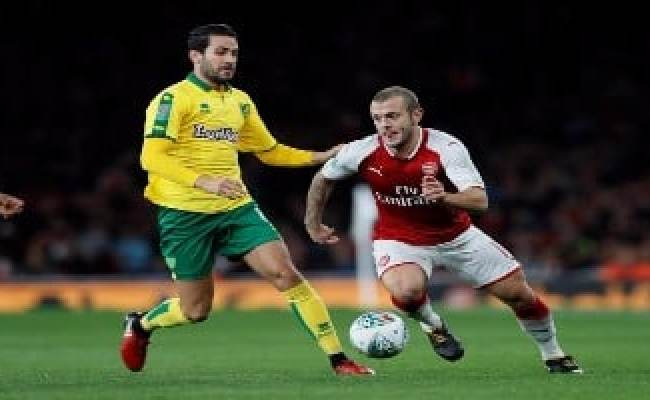 Arsenal Vs Norwich City Highlights Full Match