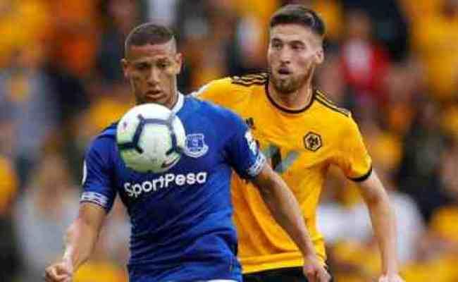 Wolves Vs Everton Highlights Full Match