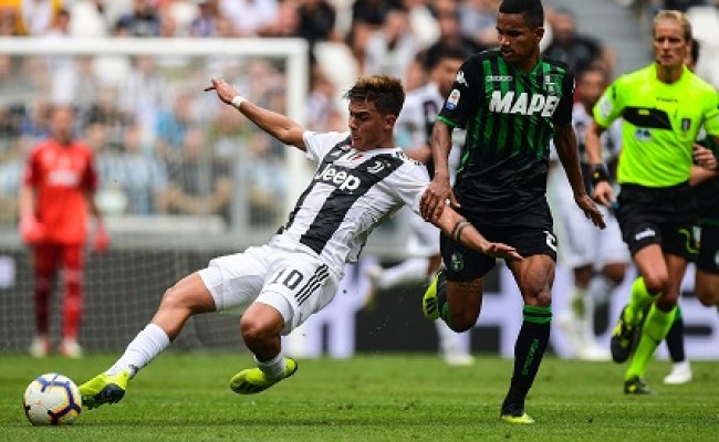 Sassuolo Vs Juventus Preview Predictions Lineups Team News