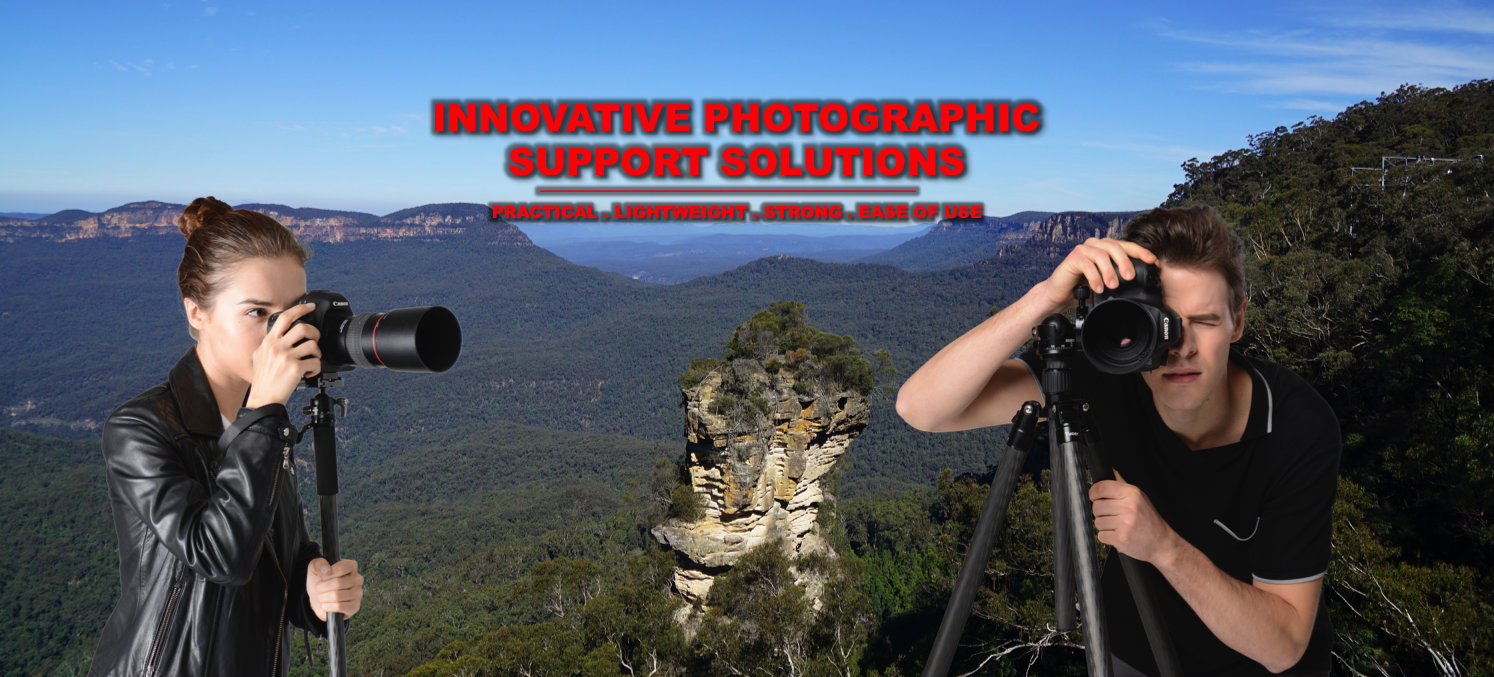 innovative photographic support solutions