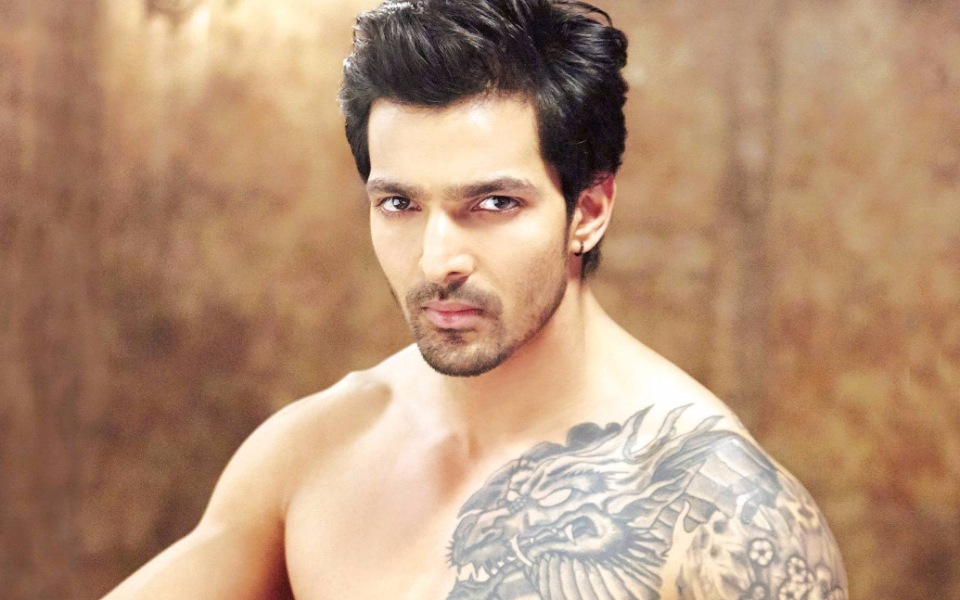 Image result for harshvardhan rane