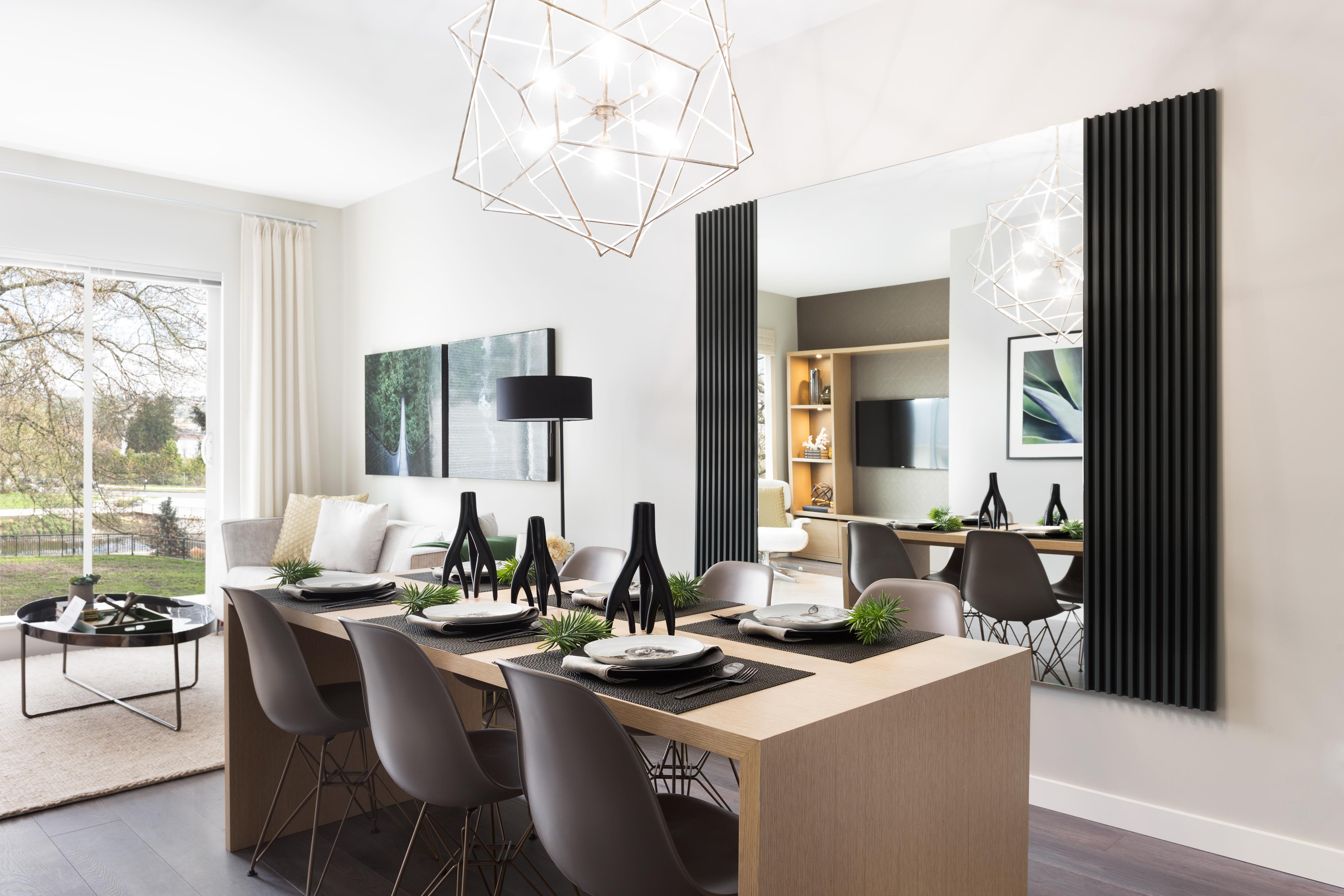 Interior Design Photography Highline West