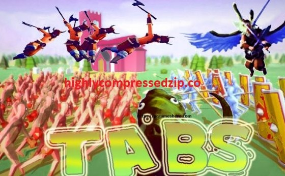 Totally Accurate Battle Simulator Highly Compressed Full Version Download