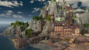 Anno 1800 Full Game + CPY Crack PC Download Torrent