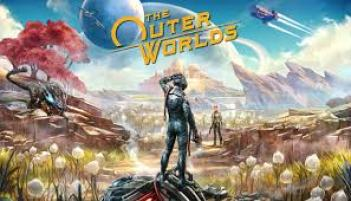 The Outer Worlds-CODEX - SKIDROW & CODEX GAMES
