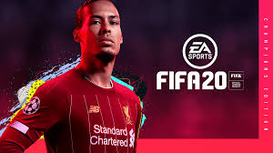 FIFA 20 Crack PC Free CODEX - CPY Torrent Free Download