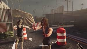 The Walking Dead Onslaught Crack CPY+ PC Free Download