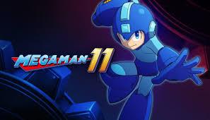 Mega Man 11 Crack Codex Free Download PC Game