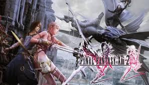 Final Fantasy XIII 2 Crack Free Download Pc Game Torrent