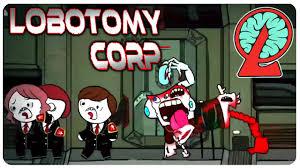 Lobotomy Corporation Crack PC +CPY Free Download CODEX Torrent
