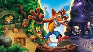 Crash Bandicoot N Sane Trilogy Crack Pc Torrent Skidrow