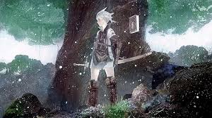 NieR Replicant ver 1.22474487139 Archives Crack Free Download