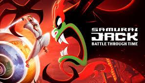 Samurai Jack Battle Through Time CODEX Crack Free Download