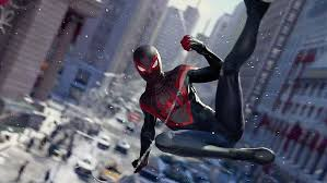 Marvel's Spider-Man Miles Morales Full Game + CPY Crack