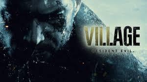 Resident Evil Village CODEX SKIDROW & CODEX GAMES