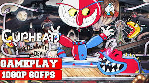 Cuphead v1 2 Crack Free Download Codex Torrent
