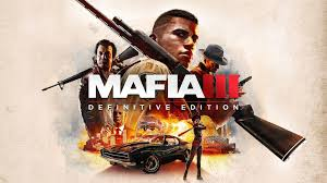 Mafia III Definitive Edition Crack SKiDROW CODEX Game