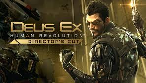 Deus Ex Human Revolution Directors Cut Crack Codex Download