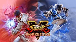 Street Fighter V Champion Crack Codex Free Download