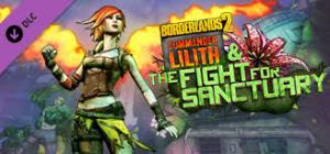 Borderlands 2 Commander Lilith and The Fight