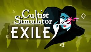 Cultist Simulator The Exile Crack Full PC Download Game