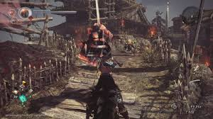 Nioh Complete Edition Update v1.21.04 Crack CPY Game Download