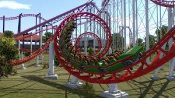 NoLimits 2 Roller Coaster Simulation v2.5.7.1 Crack CPY Free Download