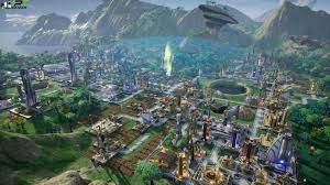 Aven Colony The Expedition Update v1 0 25665 Crack Codex Download