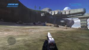 Halo Combat Evolved Crack Codex Free Download PC Game