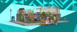 The Sims 4 Eco Lifestyle-CODEX - SKIDROW & CODEX GAMES
