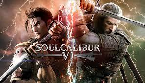 SoulCalibur 6 Crack PC Free Download Torrent Skidrow