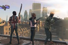 Watch Dogs Legion Full Game + CPY Crack PC Download