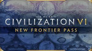 Sid Meiers Civilization vi New Frontier Pass Crack Download