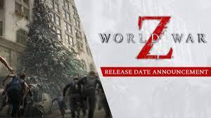 World War Z Crack Free Download Codex Torrent PC Game