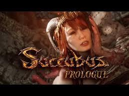 Succubus Crack Codex Free Download Torrent PC Game