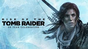 Rise Of The Tomb Raider 20 Years Celebration Crack Codex Download