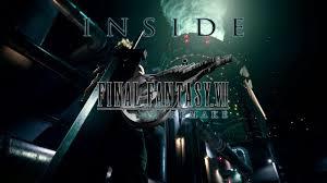 Final Fantasy 7 Remake Codex Crack PC Free- CPY Download Torrent