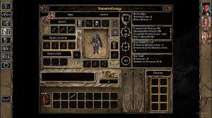 Baldur's Gate ii Enhanced Edition v2-5 Crack Free Download