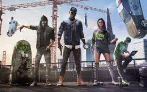 Watch Dogs 2 Crack CODEX Torrent Free Download PC +CPY Game
