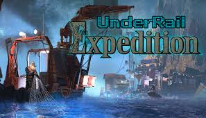 UnderRail Expedition v1.1.3.0 Crack Codex Free Download Game