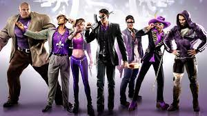 Saints Row The Third Crack Codex Free Download PC Game