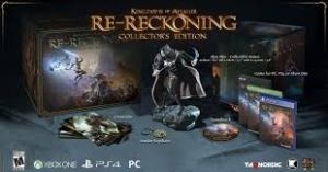 Kingdoms Of Amalur Reckoning Collection Crack Codex Free Download