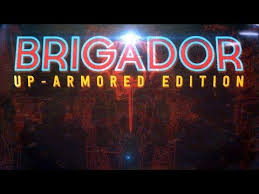 Brigador Up Armored Edition Crack Full PC+ CPY Free Download