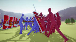 Totally Accurate Battle Simulator Crack Full Download PC Game