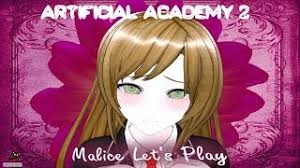 Artificial Academy 2 Crack Codex +Torrent Free Download Game