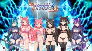 Sakura Dungeon Crack Free Download PC +CPY CODEX Torrent Game