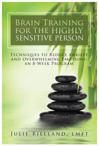 Brain Training for the Highly Sensitive Person (Book)